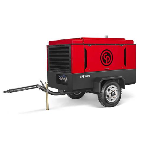 CPS 350-12 Chicago Pneumatic винтовой дизельный компрессор