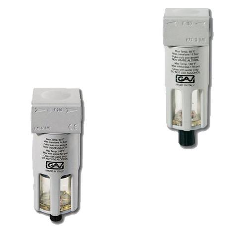 GAV F-180 фильтр-влагоотделитель