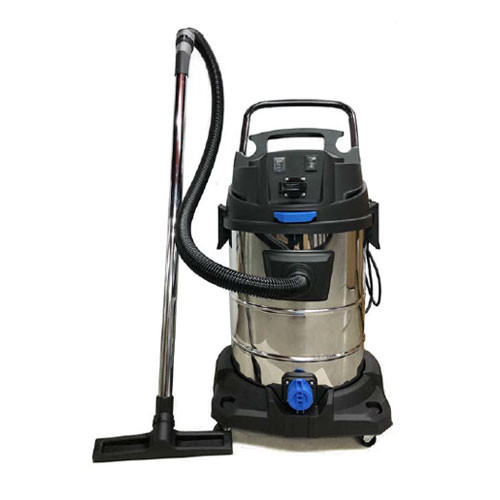 TC1923A-602000 AE&T промышленный пылесос 60 л