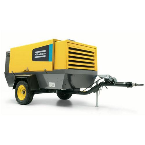 XAS 186 Atlas Copco винтовой дизельный компрессор