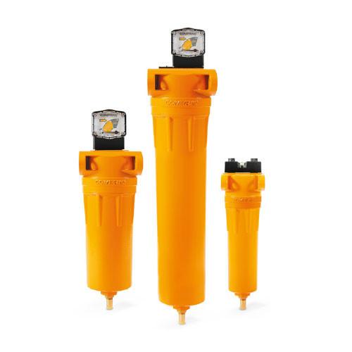 DFF-012 Comprag магистральный фильтр