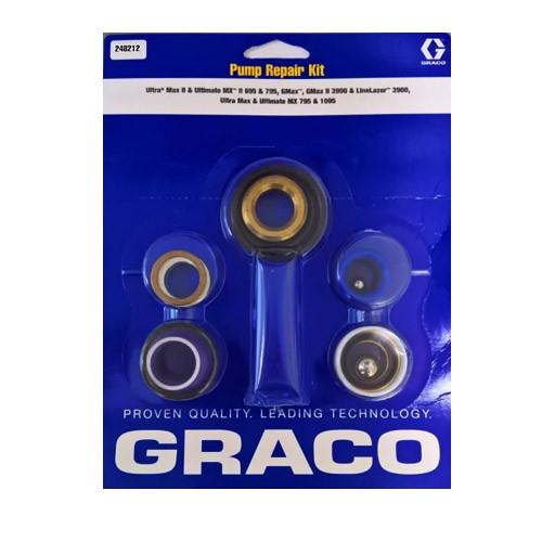 244194 Ремкомплект для StMax 395/495 Graco