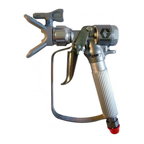 XTR-7 Graco безвоздушный окрасочный пистолет, 500 Бар