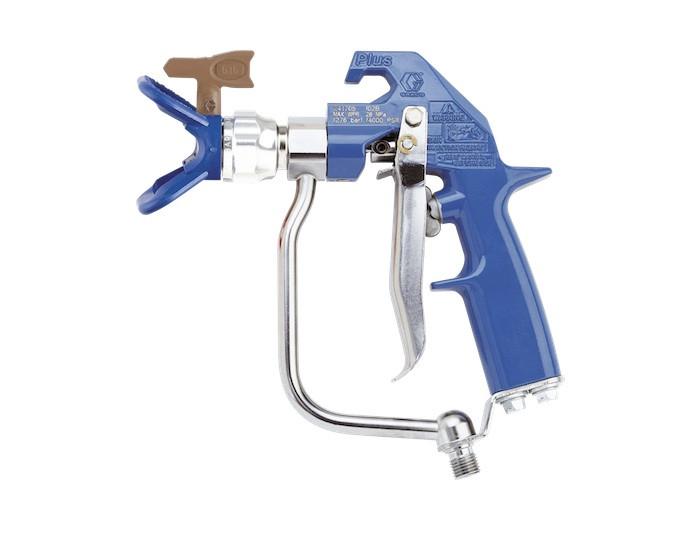 TexSpray Graco безвоздушный окрасочный пистолет