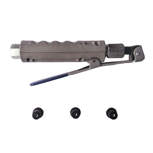 Пистолет с комплектом форсунок Сорокин для пескоструйных аппаратов