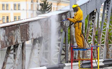 Антикоррозионная защита - методы, покрытия, составы
