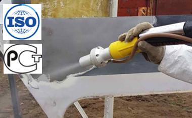 Степени пескоструйной очистки, стандарты ISO, ГОСТ