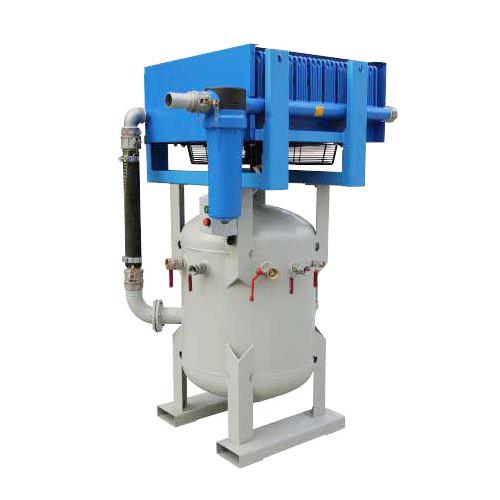 RA-150 ВМЗ охладитель сжатого воздуха